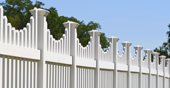 Fence Painting in Beverly Exterior Painting in Beverly