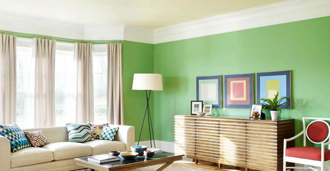 Interior Painting Beverly